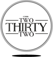 Branding - Two Thirty Two
